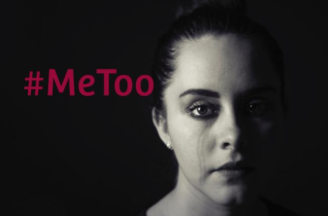 #MeToo – A hashtag das mulheres que sofreram assédios sexuais